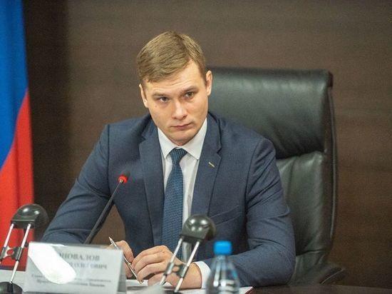Глава Хакасии прокомментировал уголовное дело против замминистра экологии