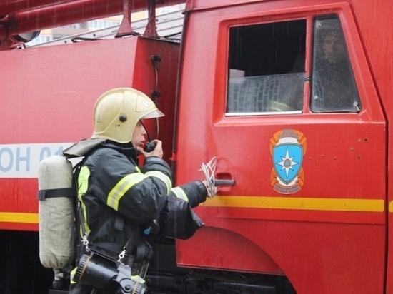 На Брянщине в среду потушили четыре пожара photo