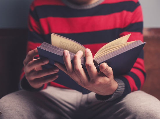 Брянские молодые литераторы поборются за Национальную премию