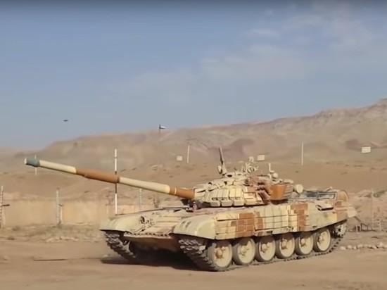 Россия безвозмездно поможет Таджикистану в строительстве заставы у Афганистана
