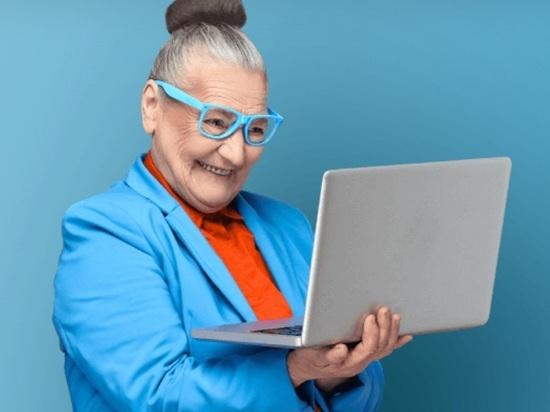 Пенсионный фонд и Ростелеком предлагают костромским пенсионерам сказать «Спасибо Интернету»