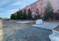 Универсальную спортивную площадку построят в Лонгъюгане Надымского района