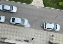 В Анапе погибла девушка, выпавшая из окна