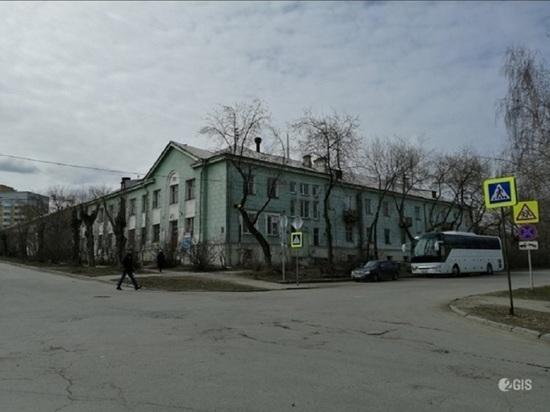 ФАС приостановила конкурс на подготовку нового здания Екатеринбургского гарнизонного суда