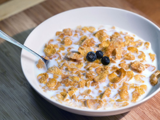 Что не стоит есть утром