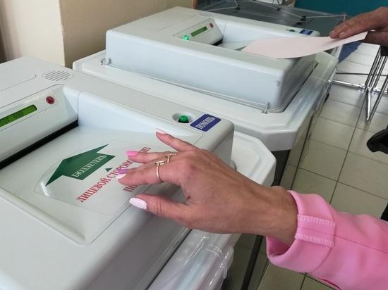 Екатерина Фисун подала документы на участие в думских выборах в Забайкалье