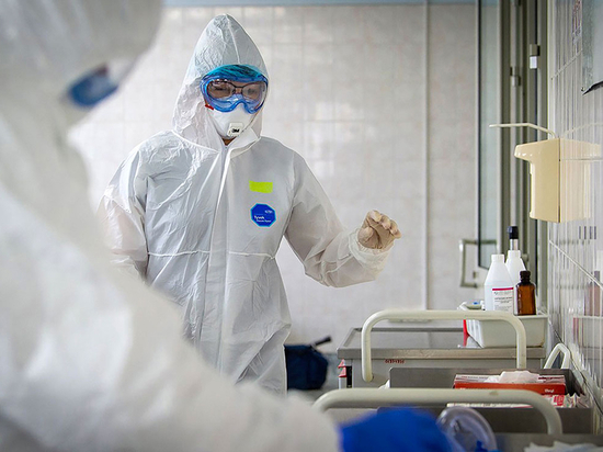 В Хакасии за сутки выявили 177 носителей коронавируса