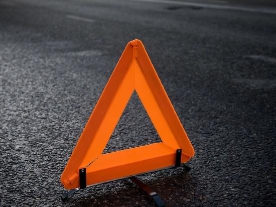 В Брянске Toyota RAV 4 сбила женщину по улице 3-го Интернационала