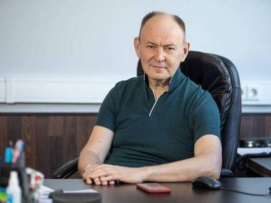 Юрий Козлов: «В первую очередь диспансеризация необходима тем, кто перенёс COVID-19»