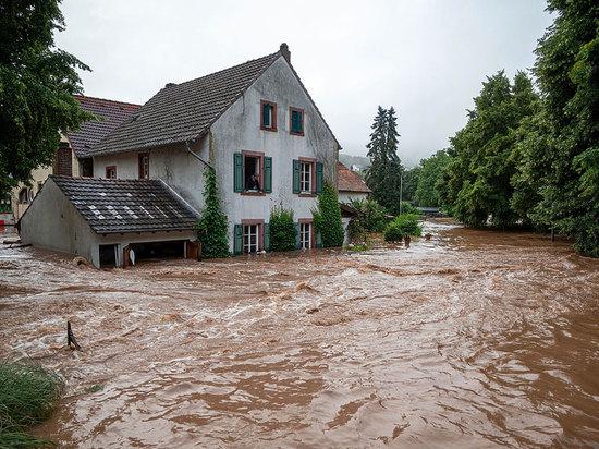 Ученых напугало стремительное усиление экстремальной погоды