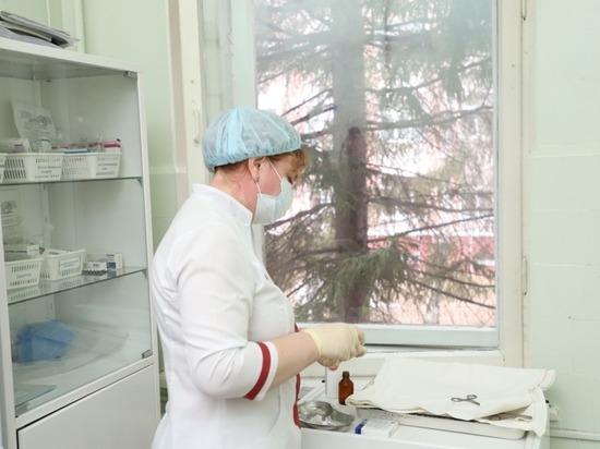 Жители Пензенской области смогут повторно привиться от коронавируса