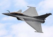 Французский истребитель четвертого поколения Dassault Rafale победил в учебном воздушном бою российский Су-35