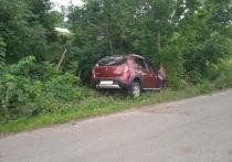 Серьезное ДТП случилось 21 июля в Ивнянском районе Белгородской области