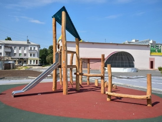 Ко Дню города в Белгороде обустроят новое общественное пространство