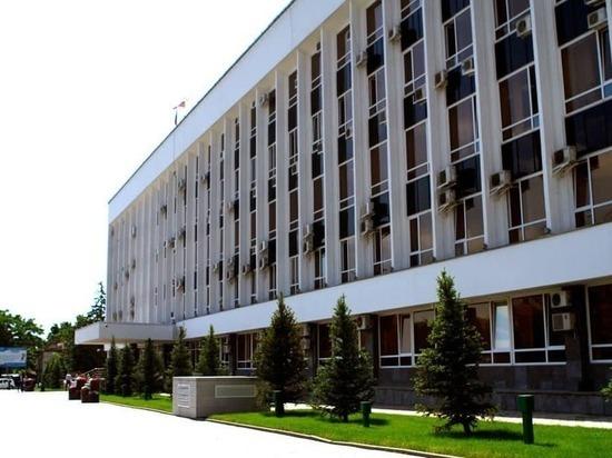 В мэрии Краснодара новый директор департамента внутренней политики photo