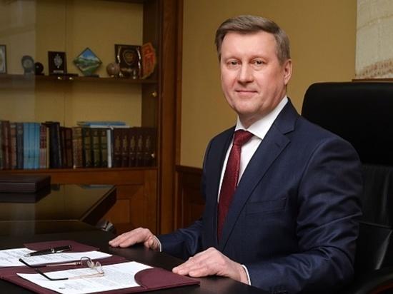 Мэр Новосибирска Локоть назвал спорт средством политической спекуляции