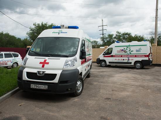 Астраханский минздрав нашёл кондиционеры для диспетчеров скорой помощи
