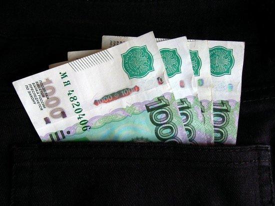 Сотрудница магазина в Белгороде присвоила 12 тысяч рублей