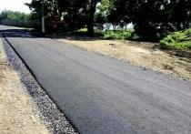 В 11 селах Белгородской области привели в порядок дороги на 32 улицах