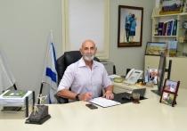 Совет поселений протестует против замораживания строительства