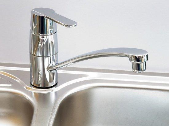 В барнаульском поселке остались без воды около 700 жилых домов