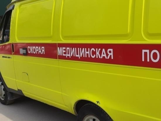 Ещё 115 новых случаев COVID-19 выявили в Томской области