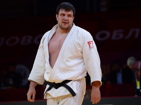 Рязанец Андрей Волков завоевал бронзу на ЧЕ по джиу-джитсу