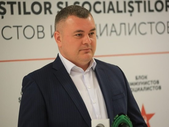 Новак: У Санду нет шансов на переговоры с президентом России