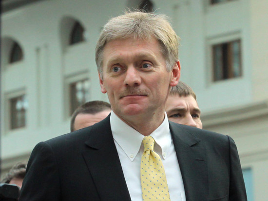 Песков оценил заявление Байдена и Меркель: «Без меня меня женили»
