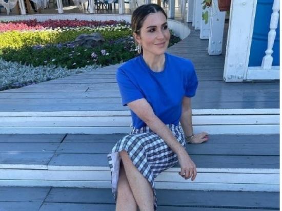 Журналистка Джугелия обвинила своих братьев в мошенничестве