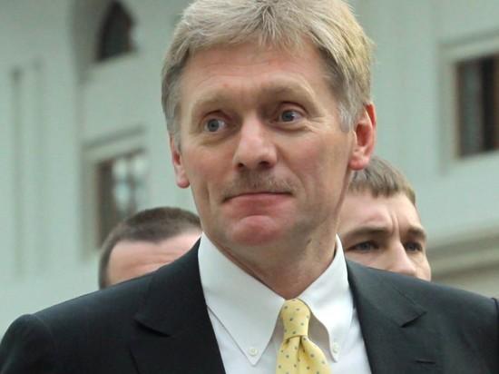 Кремль не видит проблемы с открытостью данных по коронавирусу в России