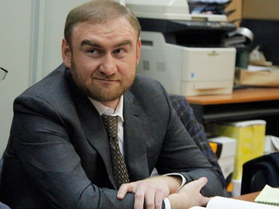 Суд изъял имущество Арашуковых на 1,3 млрд