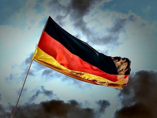 Бундестаг: односторонняя солидарность с Украиной не входит в интересы Германии