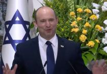 В Израиле почтили память покойных президентов и премьер-министров