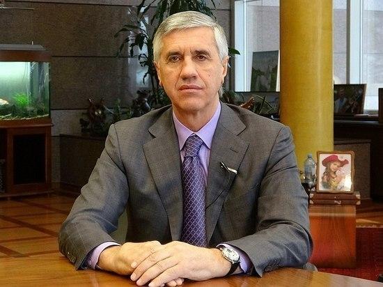 Красноярскому бизнесмену Анатолию Быкову предъявили окончательное обвинение по одному из дел