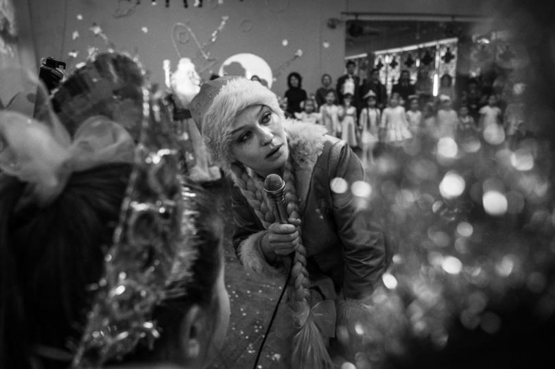 «Петровы в гриппе»: Снегурочка как травма образца 70-х