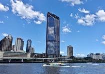 Международный олимпийский комитет (МОК) утвердил австралийский город Брисбен и окружающий его регион Юго-Восточный Квинсленд территорией проведения Олимпийских игр в 2032 году