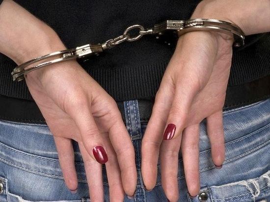 26-летняя томичка предстанет перед судом за то, что заживо сожгла собственного мужа