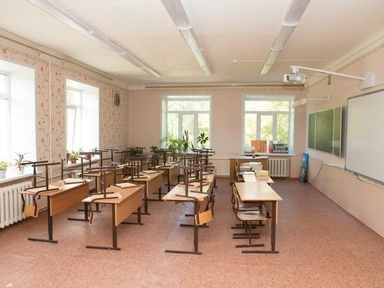 Мэрия Томска выделила 7,2 млн рублей на последний этап ремонта школы №19