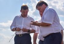Губернатор Свердловской области Евгений Куйвашев ввел режим ЧС на территории региона