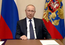 Путин обсудил ситуацию в Афганистане с главой Таджикистана