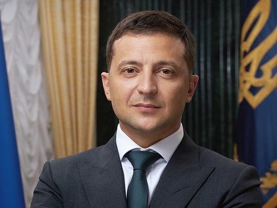 Суд в Киеве обязал ГБР возбудить дело о возможной госизмене Зеленского