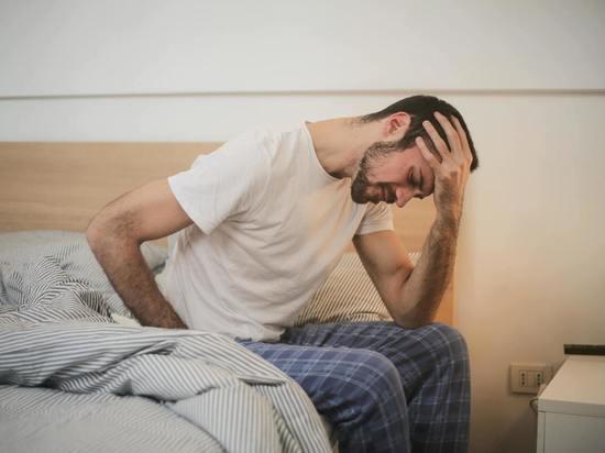 Врач предупредила о быстром старении после коронавируса