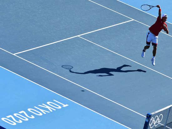 Определены первые соперники российских теннисистов на Олимпиаде