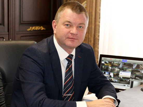 Раскрыты реальные причины отставки мэра Керчи Бороздина