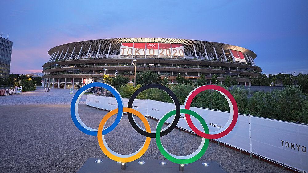 Все арены Олимпиады в Токио: от стадионов до стрельбищ