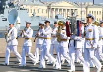 В Смольном рассказали, как Петербург готовится к празднованию Дня ВМФ