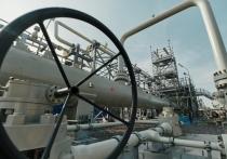 Запуск в эксплуатацию уже практически достроенного газопровода «Северный поток - 2» будет возможен только при гарантиях России энергетической безопасности Украины