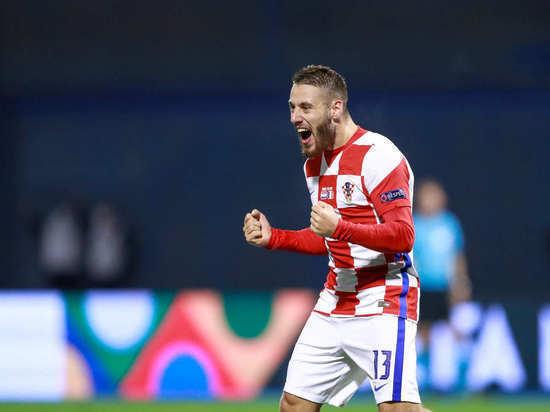 Влашич сообщил ЦСКА о намерении покинуть клуб