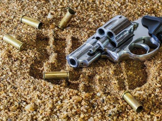 Условно наказали челнинца, организовавшего подпольное производство оружия